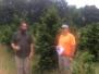 Tree Tagging CHOP Schuylkill 2017